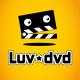 Vendeur Pro  : dvd luv